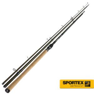 SPORTEX Rapid Match horgászbot