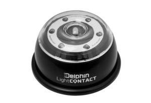 Delphin LightCONTACT 6+1 LED Sátorlámpa